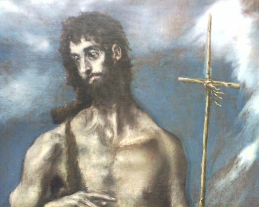 El_Grego_-_San_Juan_Bautista_detalle_-_Óleo_sobre_lienzo_103_x_62cm_-_Museo_de_Bellas_Artes_de_Valencia