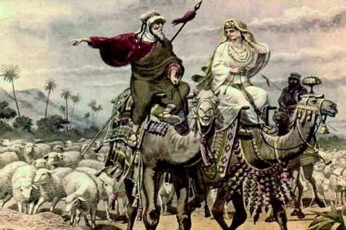 abram-and-sarai-leaving-egypt