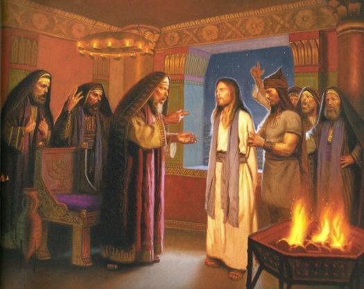 J christ_sanhedrin_1