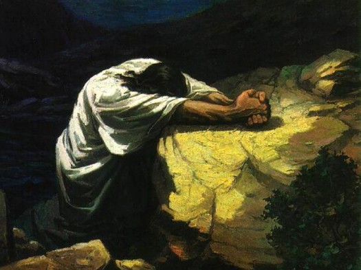 Jesus_at_Prayer
