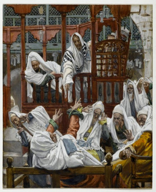 The_Possessed_Man_in_the_Synagogue_-_James_Tissot