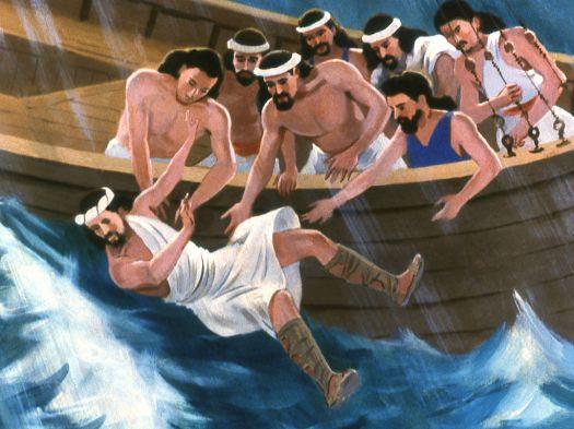 jonah-thrown-overboard