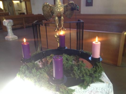 Advent III