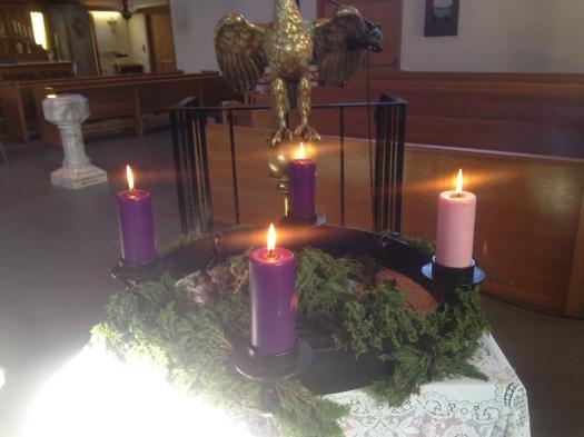 Advent IV