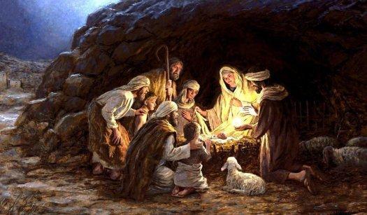 the-birth-of-jesus-christ