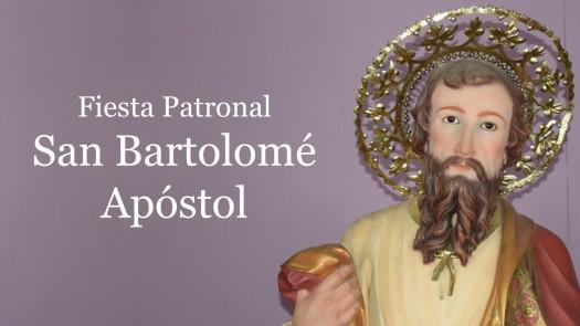 Fiesta-Patronal-San-Bartolome