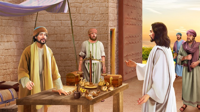 Jesus-Calls-Matthew-–-Bible-Story