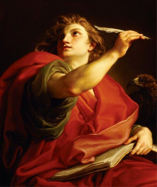 San-Juan-evangelista-y-apóstol