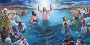 bautismo de jesús 1