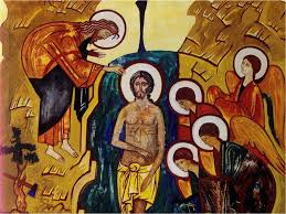 bautismo de jesús 3