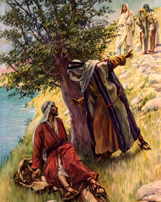 Call of Nathaniel