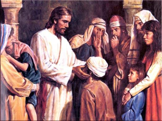 Jesus-Heals-a-deaf-man