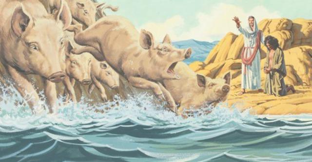 demons-into-swine