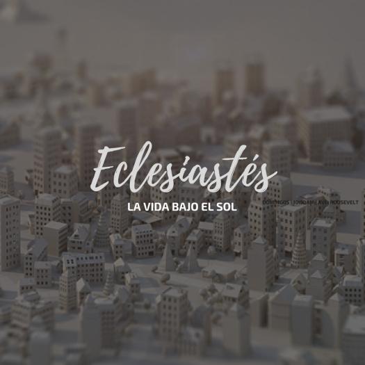 eclesiastes