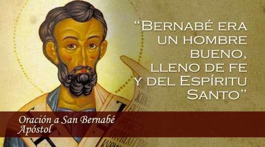 OracionBernabeApostol_090616