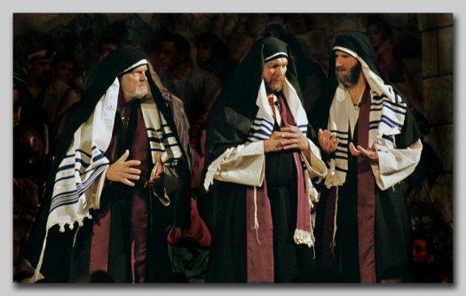 fariseos 2