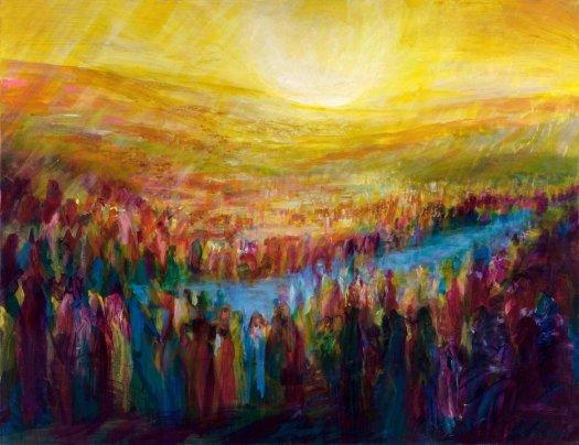 TheTorah.comGad-and-Reuben-Transjordan
