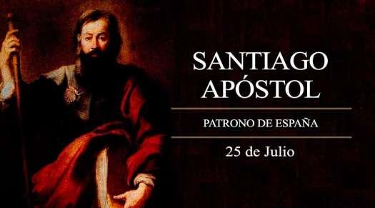 SantiagoApostol