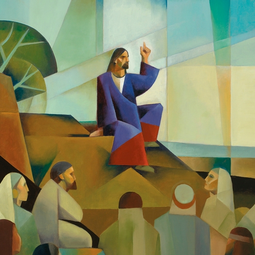 christ_sermon_mount_jorge_cocco