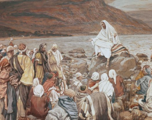 jesus_teaching_sea_galilee