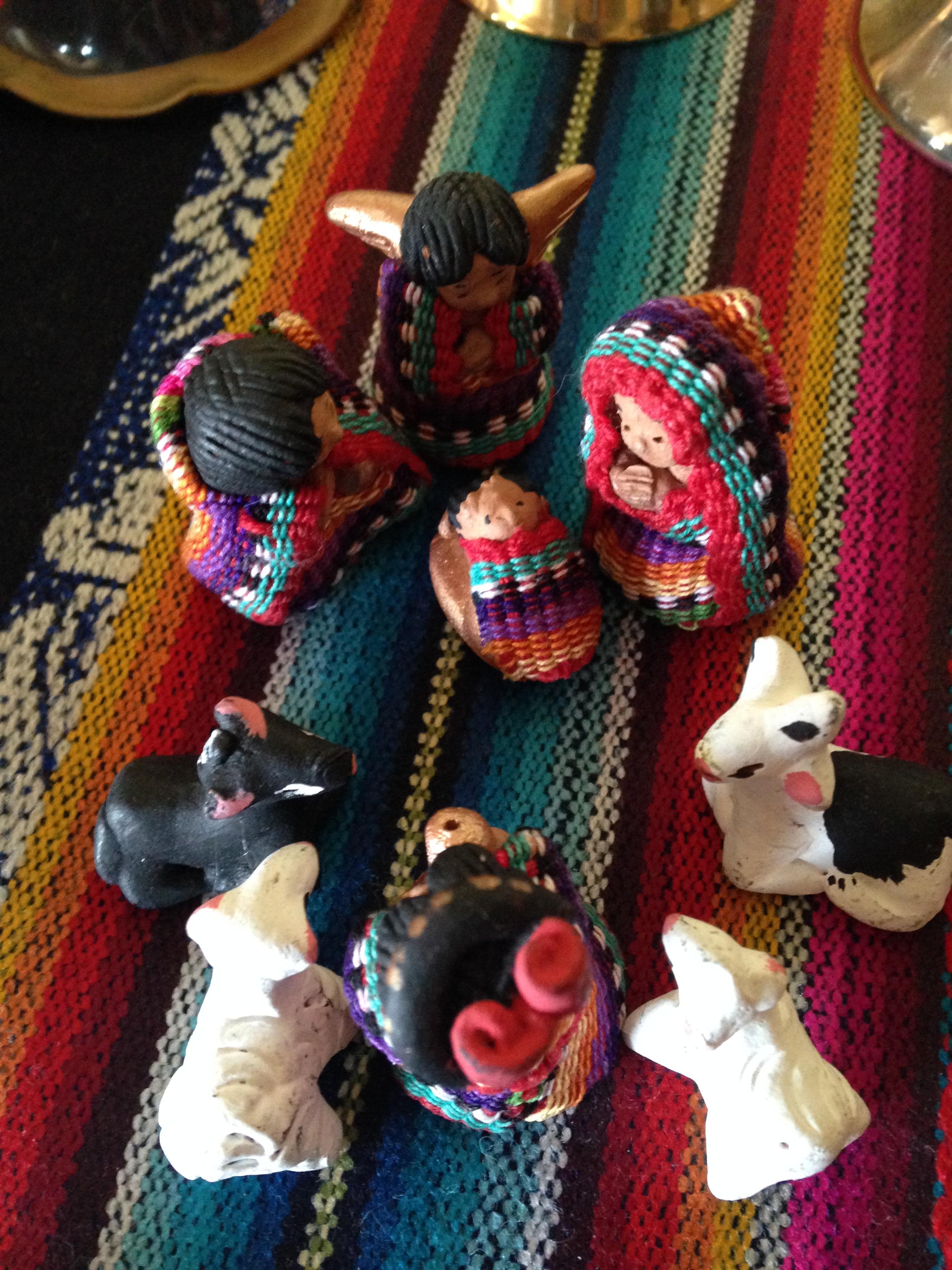 nacimiento de guatemala