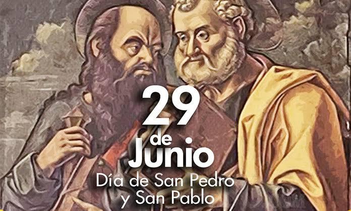Fiesta de San Pedro y San Pablo1