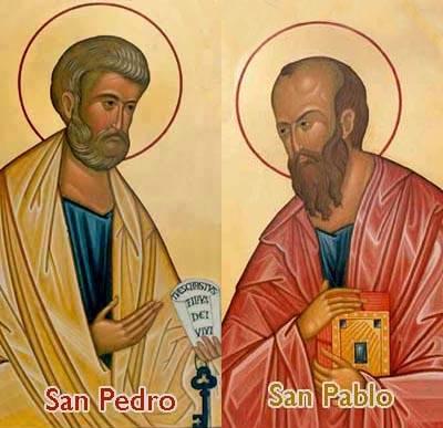 Fiesta de San Pedro y San Pablo4