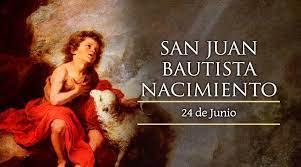 NatividadSanJuanBautista