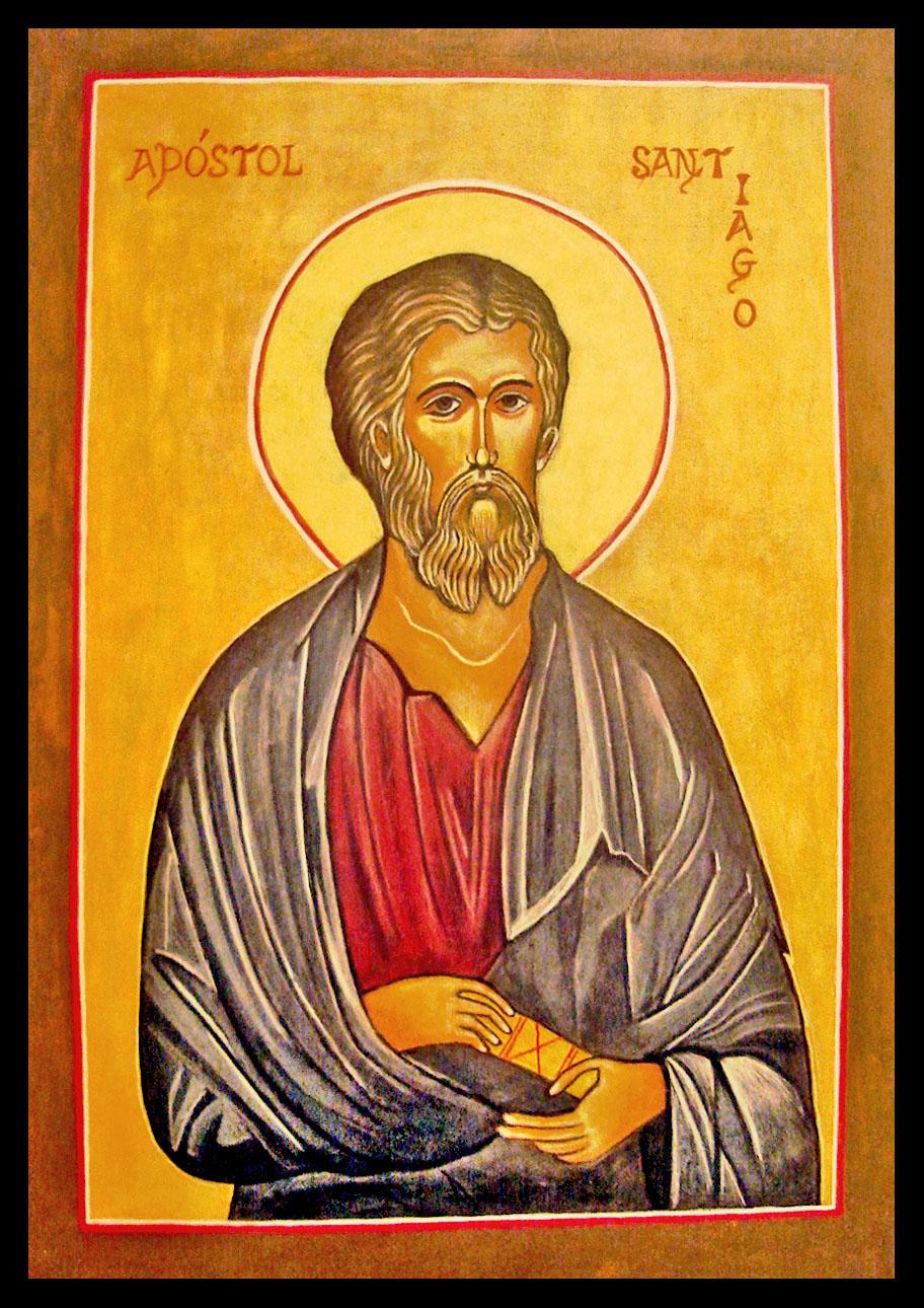 Santiago-Apóstol
